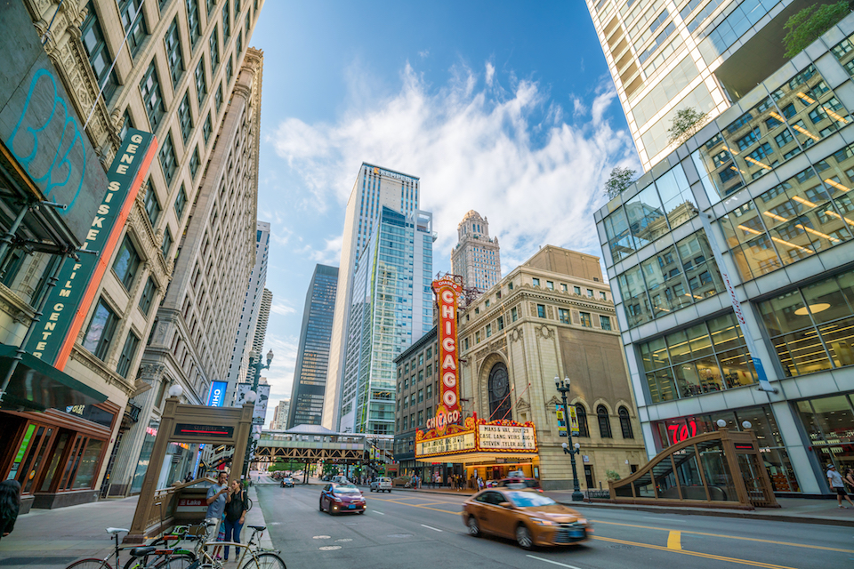 administrative assistant jobs chicago loop