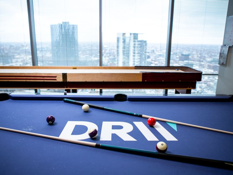 drw execution services