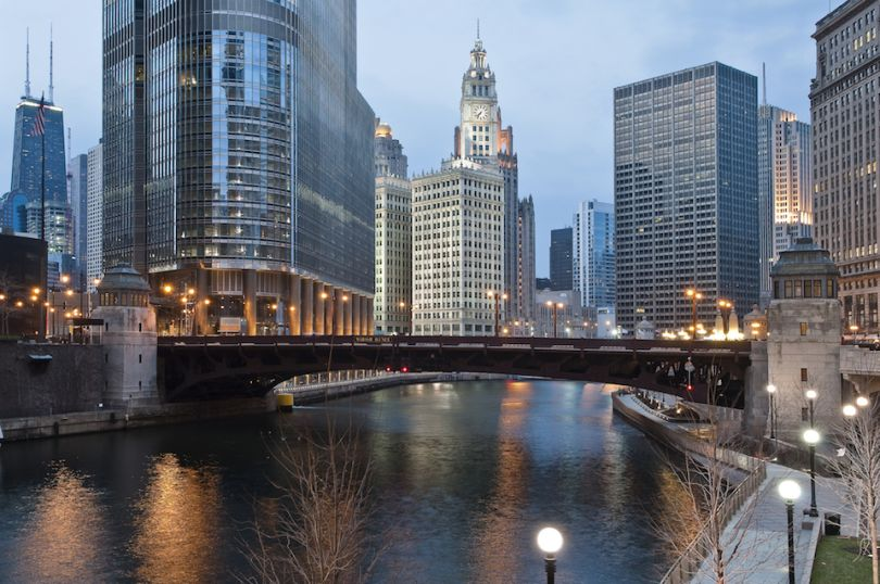 Meet the 7 Chicago tech companies on the 2018 Deloitte Fast