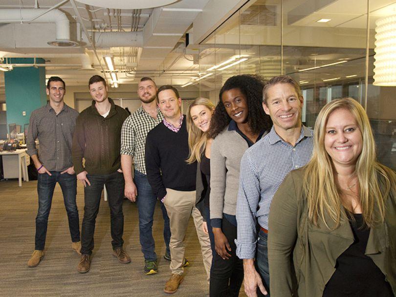 FourKites Chicago team