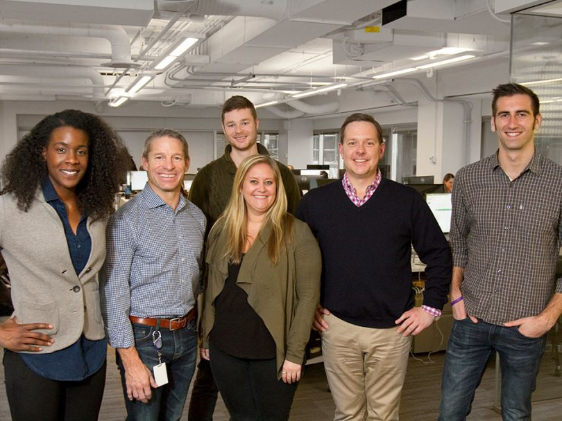 Logistics, insurance, baby apparel: Check out Chicago tech ...