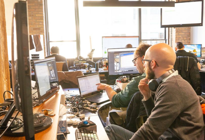 Built In Chicago's 50 Startups to Watch in 2019