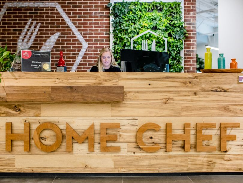 From front door to grocery stores, how Home Chef grew out of its