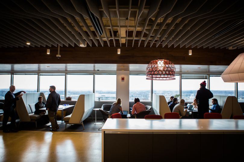 How diverse teams drive innovation at 4 Chicago tech
