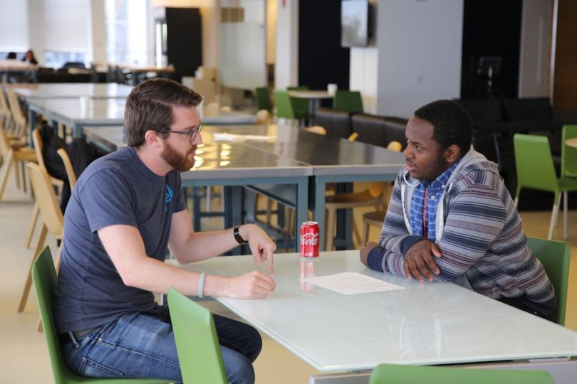 how 4 chicago tech companies became obsessed with giving back