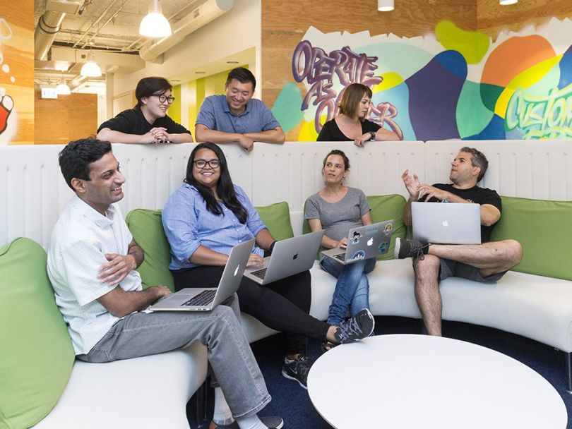Working at Enova: Exclusive Insider Spotlight | Built In Chicago