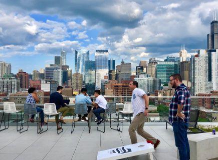 Flexport Chicago | Built In Chicago