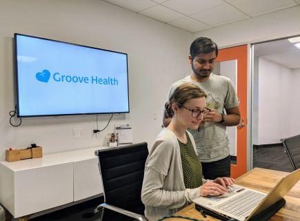 Groove Health Chicago Built In Chicago