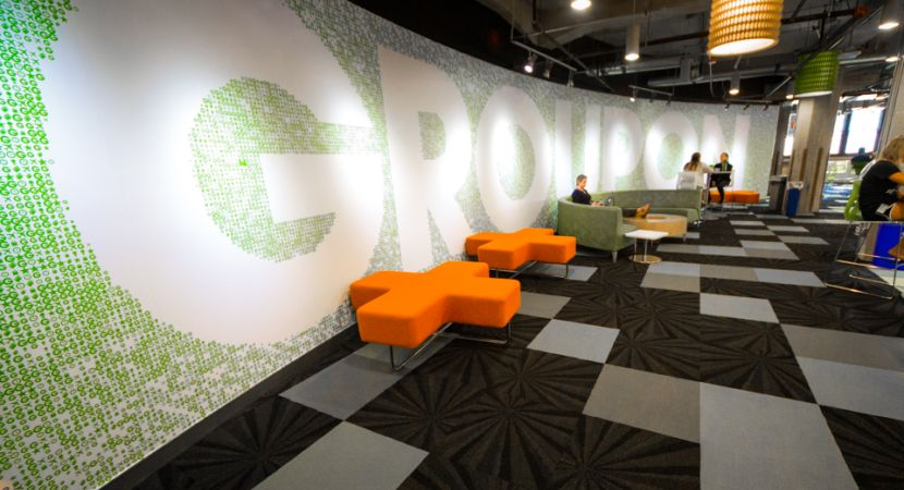Groupon Chicago Jobs News More