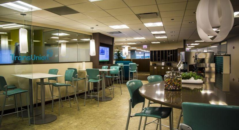 Transunion built in chicago - Interior design companies chicago ...