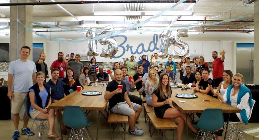 Brad S Deals Chicago Built In Chicago