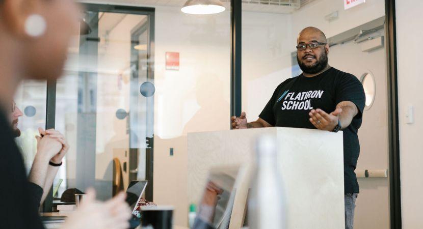 Community Lead, Student and Alumni Experience - Flatiron
