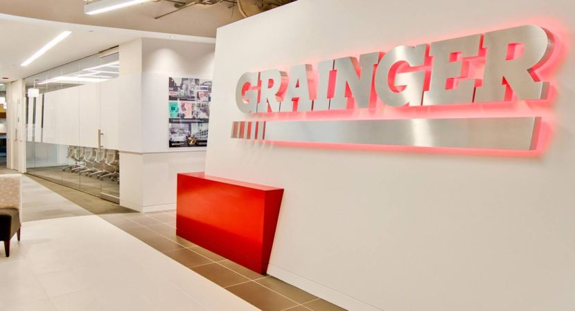 What Are Grainger Perks + Benefits
