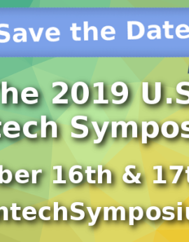 The 2019 US Fintech Symposium