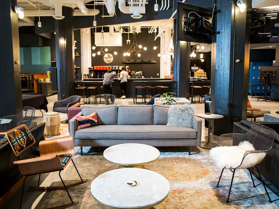 1 Industry A Great Number Of Interior Designers