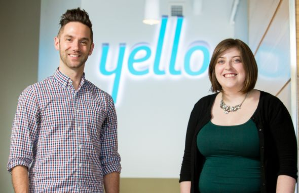 Yello team