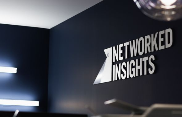 Networked Insights Logo