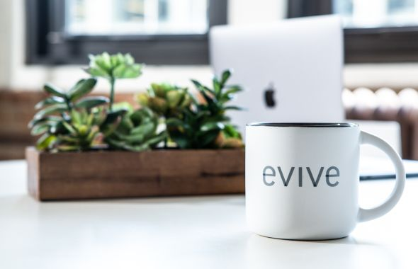 Evive Chicago healthtech company
